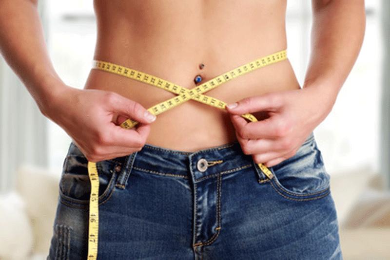 regime perdre des kilos