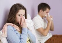 remèdes contre le rhume