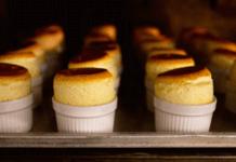 recette du soufflé au Grand-Marnier
