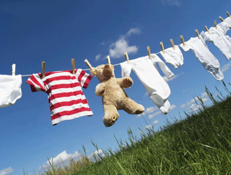 Astuces pour faire votre lessive gratuite et bio