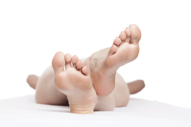 conseils jolis pieds