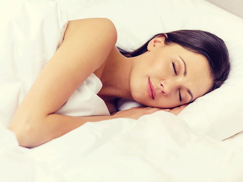 7 astuces pour vous aider à perdre du poids en dormant