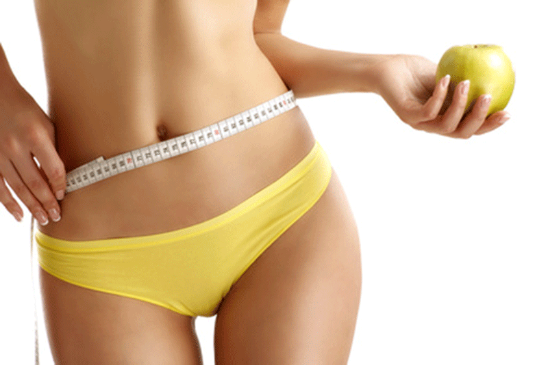 fruits et légumes pour bruler de la graisse