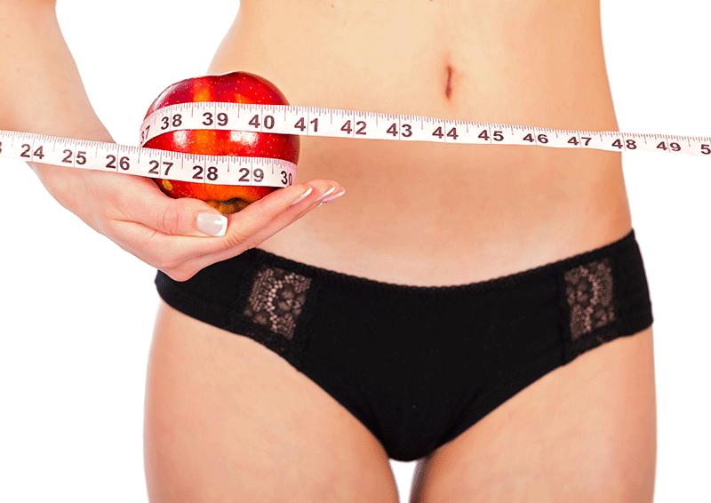 TOP 7 des fruits et légumes qui brûlent le plus de graisse