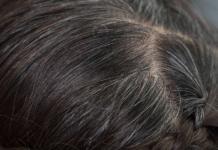 astuces pour faire disparaître les cheveux blancs