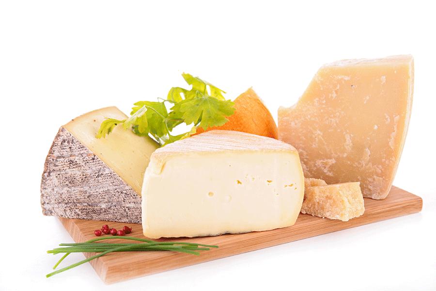 Astuces pour conserver le fromage - Grands-Mamans.com