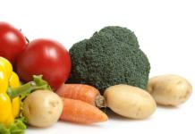 7 meilleurs légumes pour votre santé