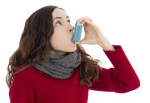 remèdes naturels contre l'asthme