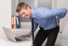 6 astuces pour soulager son dos au bureau
