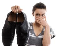astuces contre les odeurs de pieds