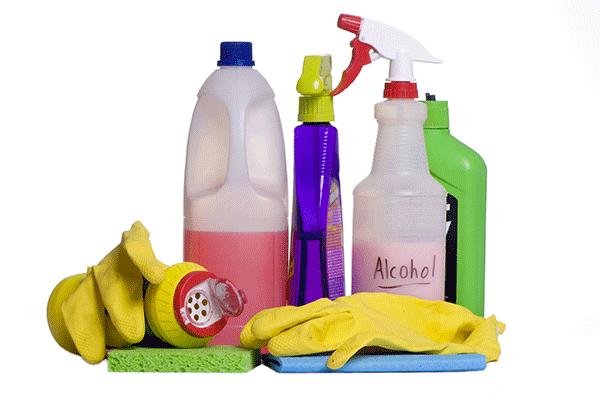 Alcool ménager