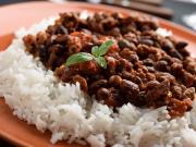 Recette du Chili con carne