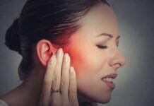 douleur à l'oreille