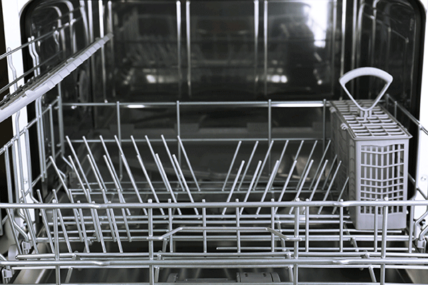 comment nettoyer lave vaisselle vinaigre blanc deboucher