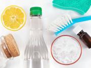 produits ménagers naturels