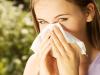Remèdes contre le rhume des foins