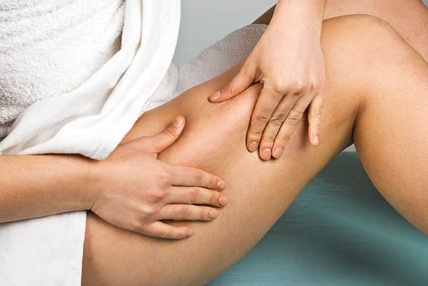 faire fondre la cellulite