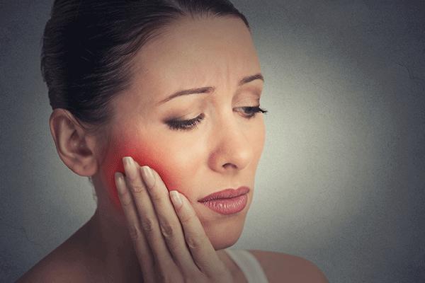 rage de dents