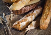 conservation du pain