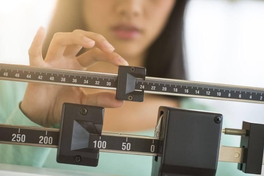 prendre des kilos