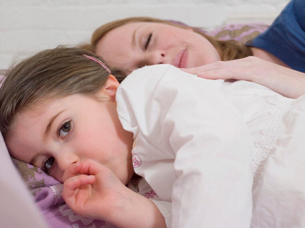 trouver facilement le sommeil