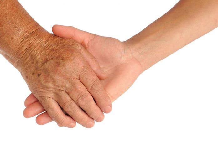 Remèdes pour enlever les taches de vieillesse - Grands