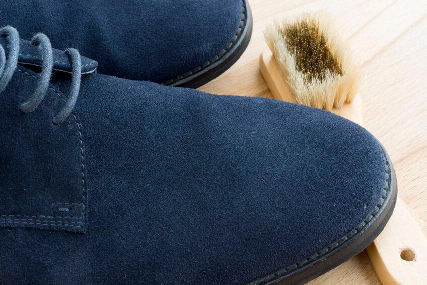 entretenir les chaussures