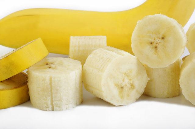 faire avec la banane