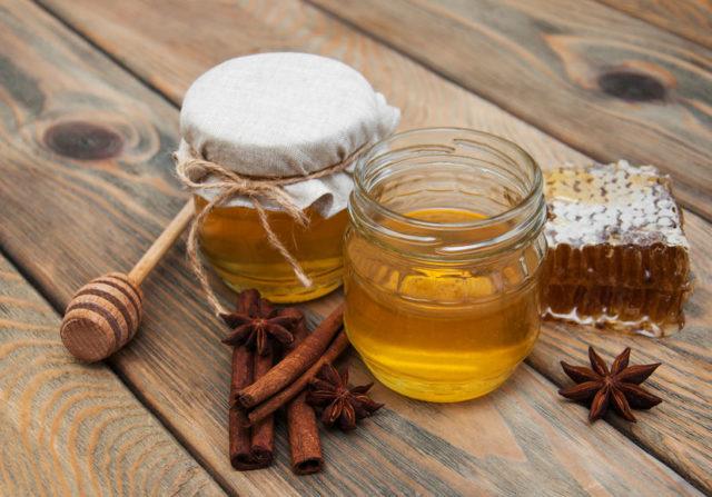 miel de thym pour les hemorroides