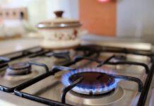 nettoyer les brûleurs de la cuisinière