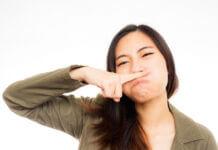 ôter les mauvaises odeurs sur les mains