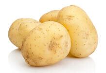utiliser les pommes de terre
