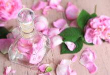 atouts beauté de l'eau de rose