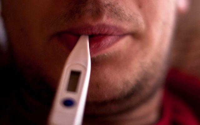 combattre la fièvre