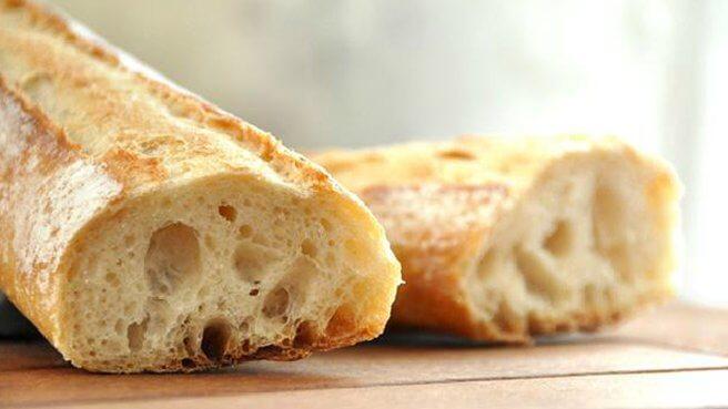 conserver le pain frais