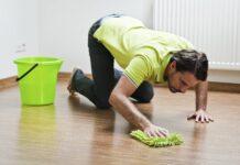 éviter de perdre du temps au ménage