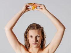 masque aux œufs pour cheveux secs