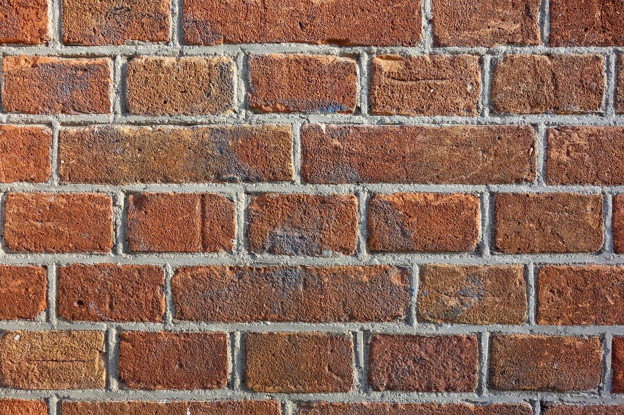 astuces nettoyer des briques