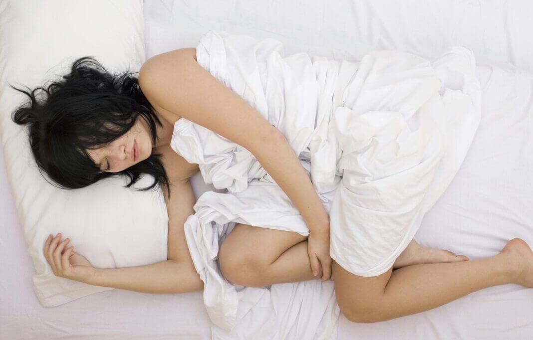 position adoptée pour avoir un sommeil réparateur