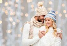rester chaud pendant l'hiver