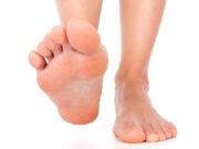 soigner les pieds diabétiques