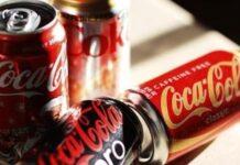 utiliser le coca-cola