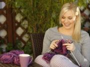 bienfaits du tricot sur le cerveau