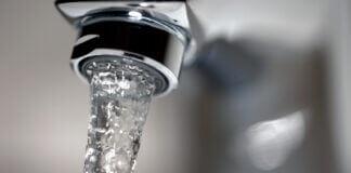 nettoyer un robinet