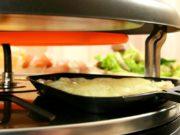 recette de la raclette facile