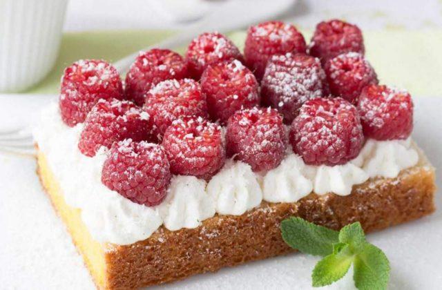 alléger ses desserts