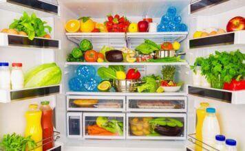 à ne jamais mettre au frigo