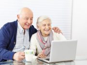 seniors et Internet