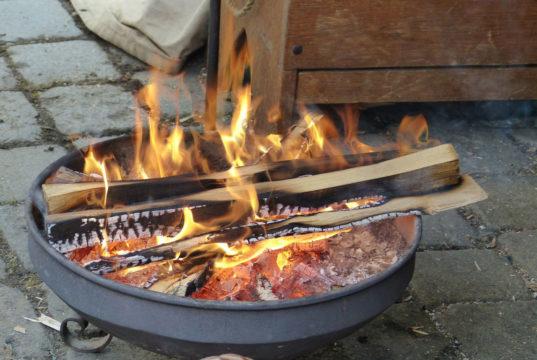 Quel barbecue Brasero
