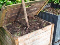 bac à compost